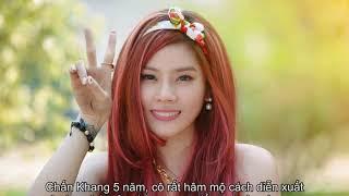 Tieu su Kim Jun See