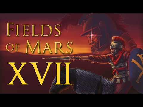 Fields of Mars #17 | The Illegitimate Hero | TW Attila Roman Britain NLP