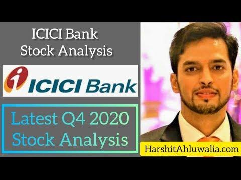 ICICI Bank stock analysis Q4 2020