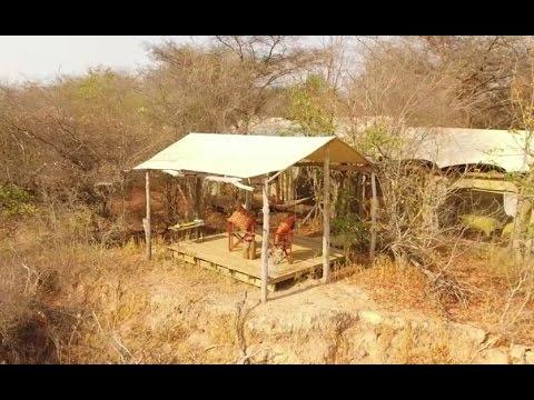 Changa Safari Camp Matusadona National Park Zimbabwe