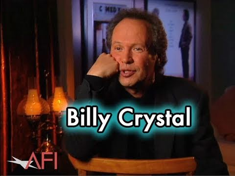 Billy Crystal on Spencer Tracy's effortless talent