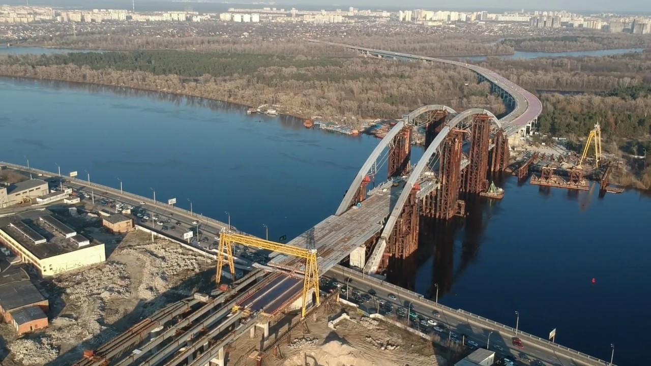 Транспортная революция намечается в Украине