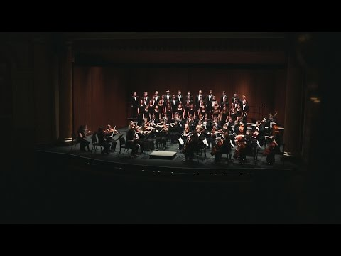 Perform With Us. The Sunderman Conservatory of Music