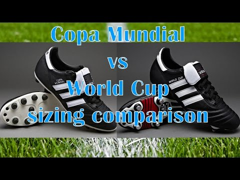 adidas Copa Mundial\