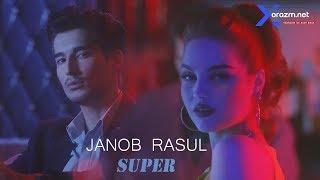 Janob Rasul - Super | Жаноб Расул - Супер