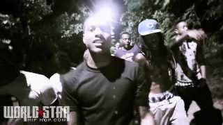 Lil Durk - 100 Rounds (Official Music Video)