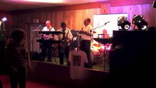 State Line Band Boykins Firehouse Dance