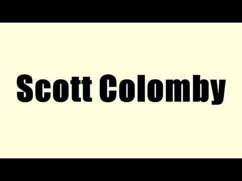 Scott Colomby