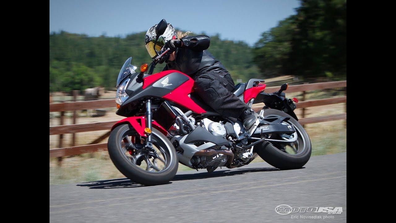 2013 Honda Nc700x 650cc Street Twins Shootout Motousa
