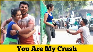 You Are My 😘Crush By Amit Kumar