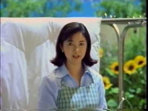 宮崎美子 マスダ CM スチル画像。CM動画を再生できます。