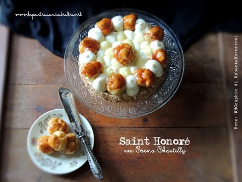 Saint Honorè
