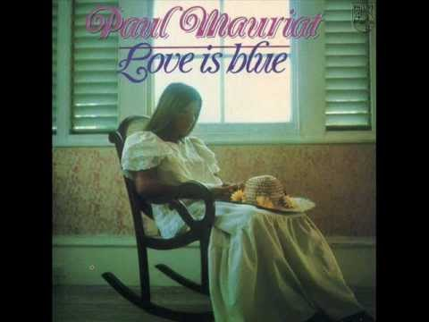 Paul Mauriat  Love Is Blue