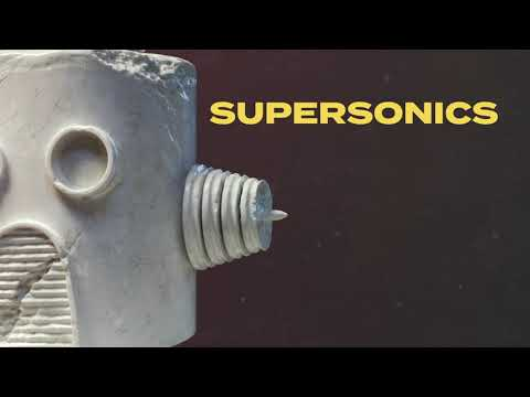 Caravan Palace - Supersonics   with
