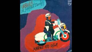 1984 URBANUS the scratchin