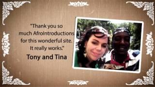 Success stories Afrointroductions
