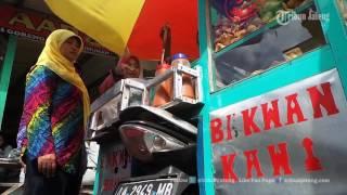 VIDEO Fikri Siswa SMKN 2 Salatiga Laris Manis Jualan Bakso, Dulu Diledek Sekarang Dipuji