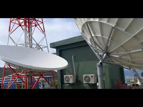 Habitantes de Providencia volverán a tener señal de televisión¡