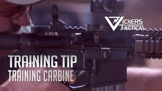bcm training tip training carbine