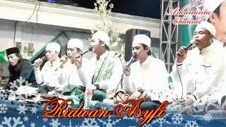 Ya Ayyuhan Nabi - Ridwan Asyfi FATIHAH INDONESIA live Podang Babat