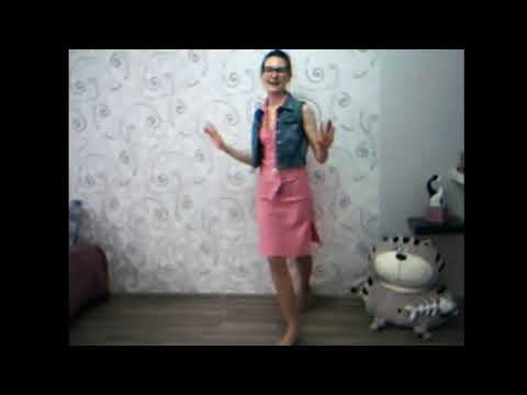 Видео урок танца ламбада