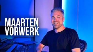 How To Sample Kick Drums From Any Track (Maarten Vorwerk)