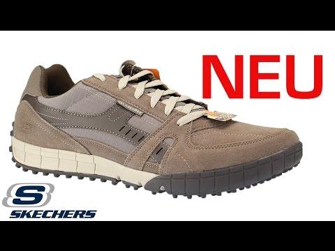 Skechers Schuhe in Übergröße neu bei SchuhXL große Schuhe