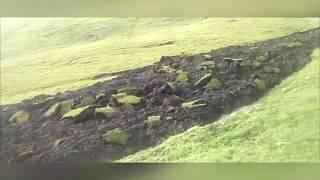 видео Горы земли