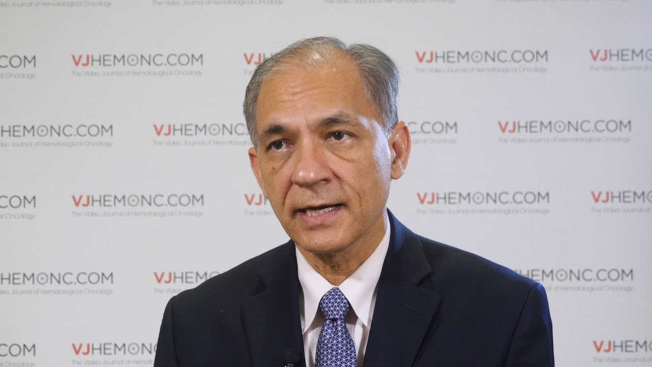 Advances in the classification of agressive myeloma | VJHemOnc