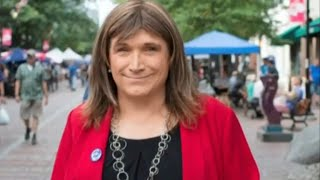 Christine Hallquist, transgender candidate, wins party's nomination for governor in Vermont