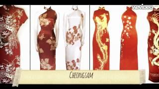 Pakaian Tradisional Di Malaysia