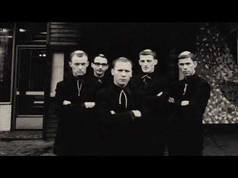 The Monks - I Hate You