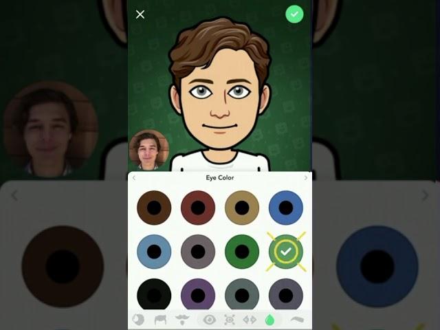 Make Your Bitmoji Even More Spot On With Snapchat S Bitmoji Deluxe