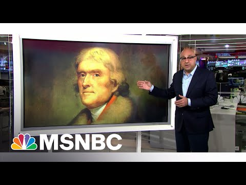 Where did things go wrong?   Ali Velshi   MSNBC