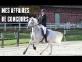 MATERIEL | MES AFFAIRES DE CONCOURS cheval