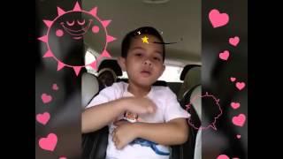ชามิล Kun Ant