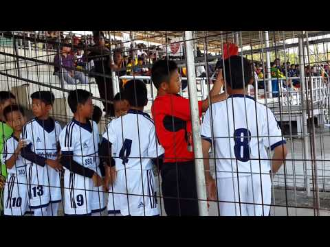 SSB Real Madrid Aceh-Danone 2015
