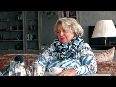 Интервью MIRFF 2017 - Татьяна Анатольевна Тарасова