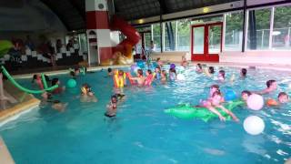 Animatieprogramma Pool Party