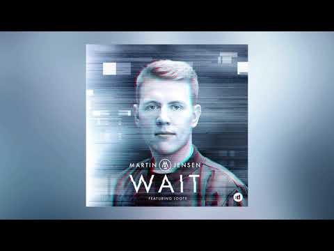 Martin Jensen - Wait feat. Loote