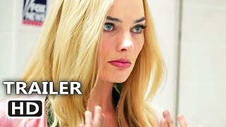 BOMBSHELL Trailer # 3 International (NEW 2019) Margot Robbie, Charlize Theron Movie HD