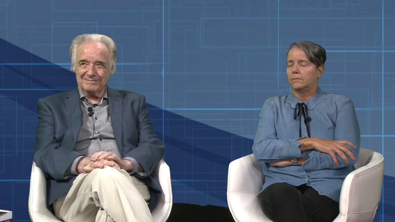 João Carlos Martins fala sobre lançamento de filme e participação na Conferência Nacional