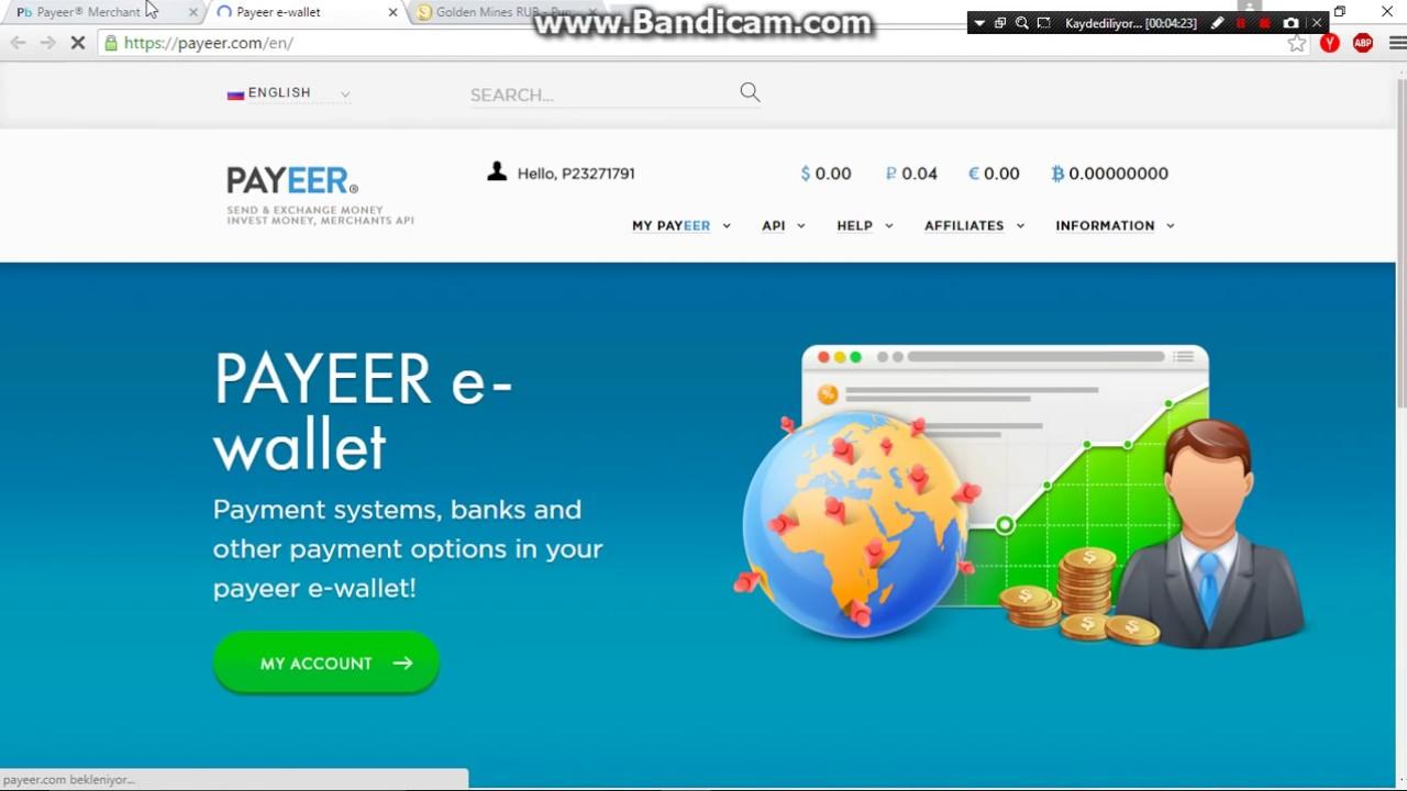 Webmoneyden nasıl para çekilir
