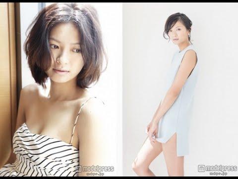 榮倉奈々、5年ぶり写真集で素肌あらわなSEXYショット公開