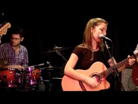 """""""In Your Arms"""" by Allison Preisinger Live Video at..."""