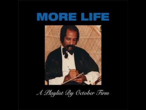 Drake  Passionfruit Audio + Lyrics
