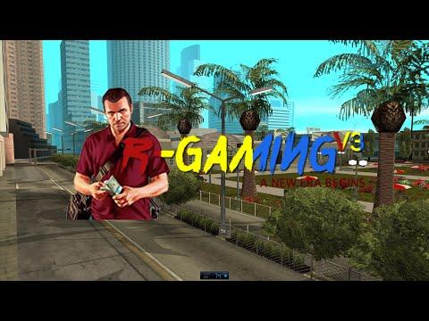 Romania Gaming V3 SA-MP Gamemode (rG3 RPG)