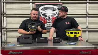 Shop talk ground zero audio and soundigital amplifiers
