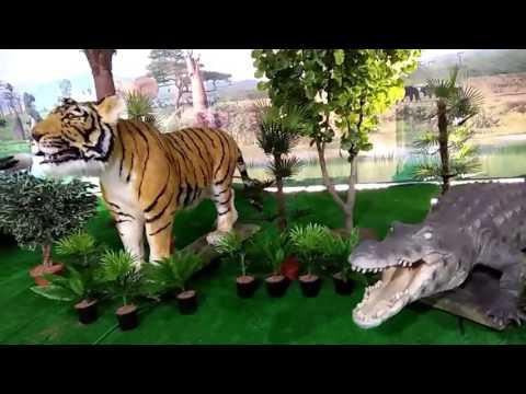 3D Animal Planet