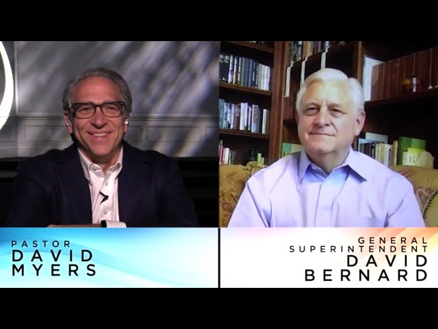E-Lead - David K. Bernard
